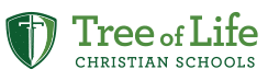 Tree of Life Christian Schools Logo