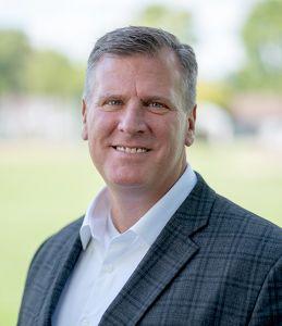 Dr. Todd Marrah